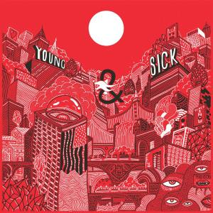 young and sick cover